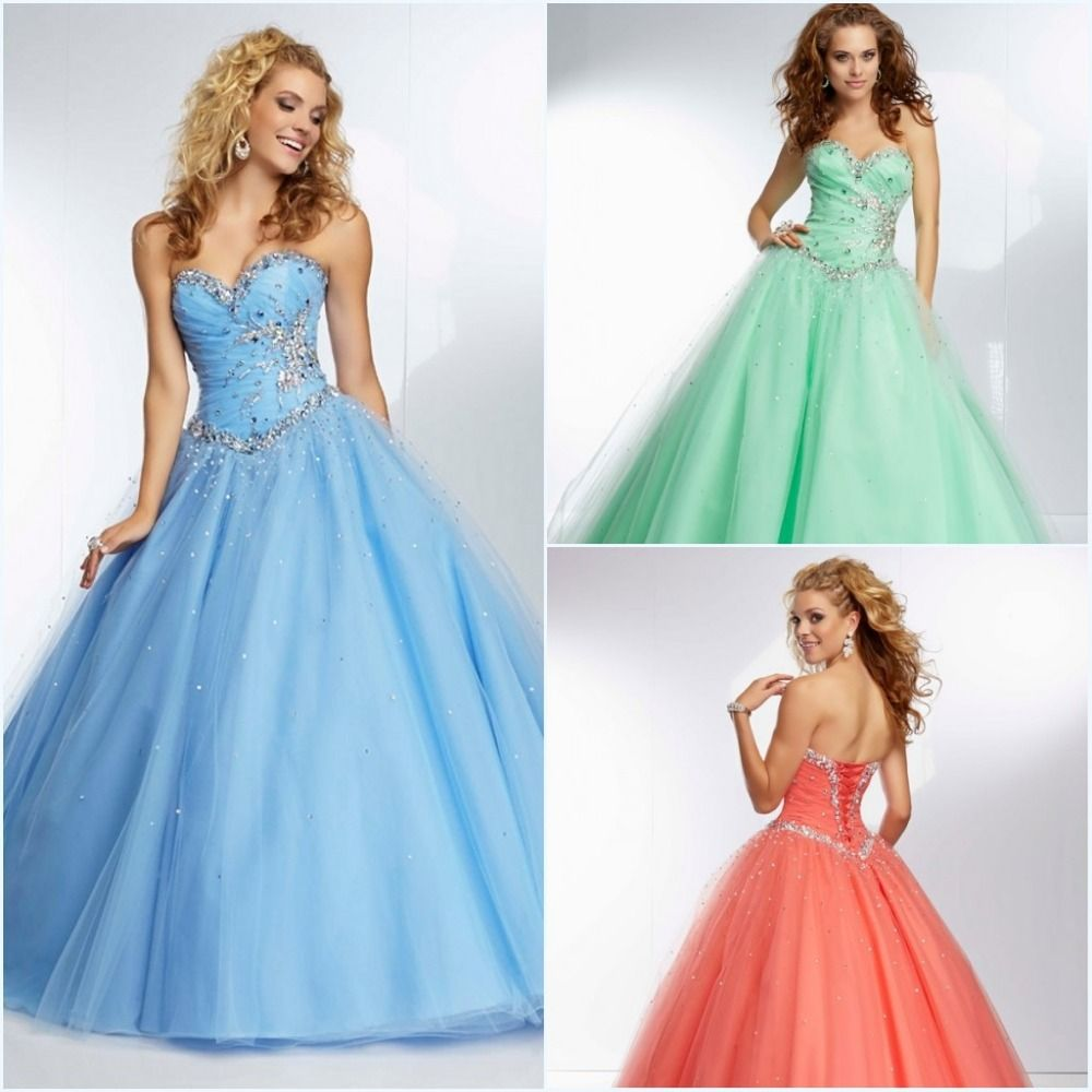 Free Shipping R8265 Erose Sweetheart Sleeveless 2 in 1 Party Gown ...