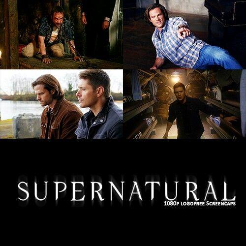 #Supernatural - Season 11 Episode 14