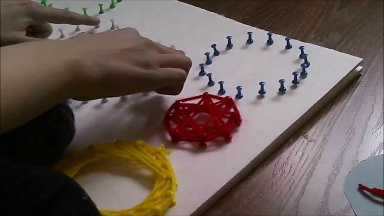 DIY String Art (The Cheap Way)
