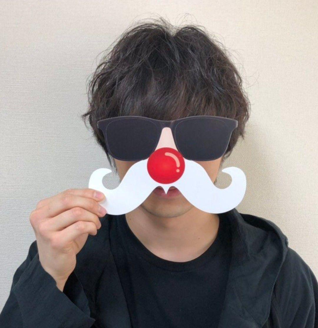 大知くん おしゃれまとめの人気アイデア pinterest ねこ 三浦大知 髭 可愛い