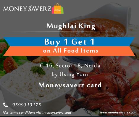 Mughlai King Noida Deals Food items, Restaurant, Food