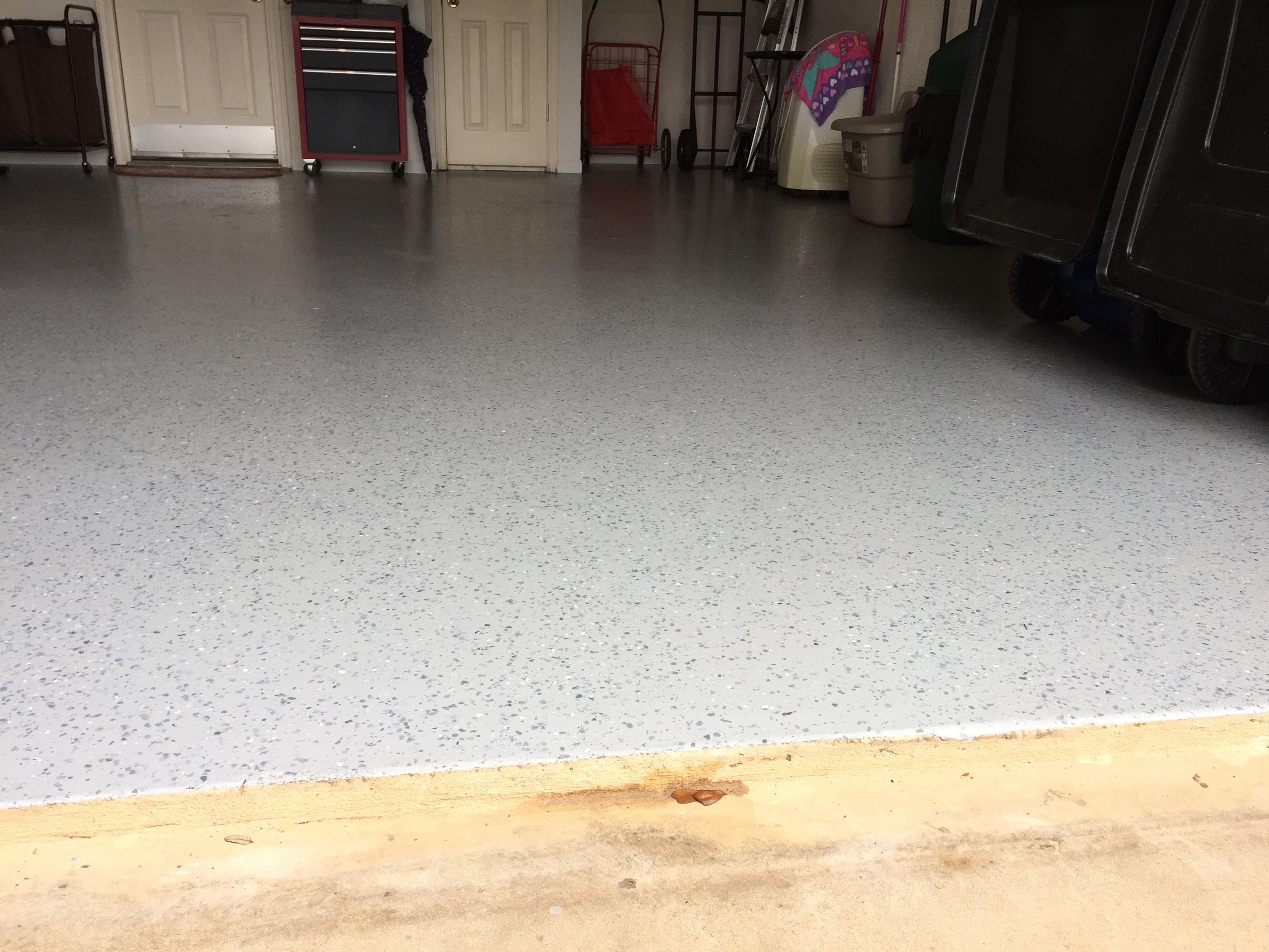 Awesome Basement Floor Leak