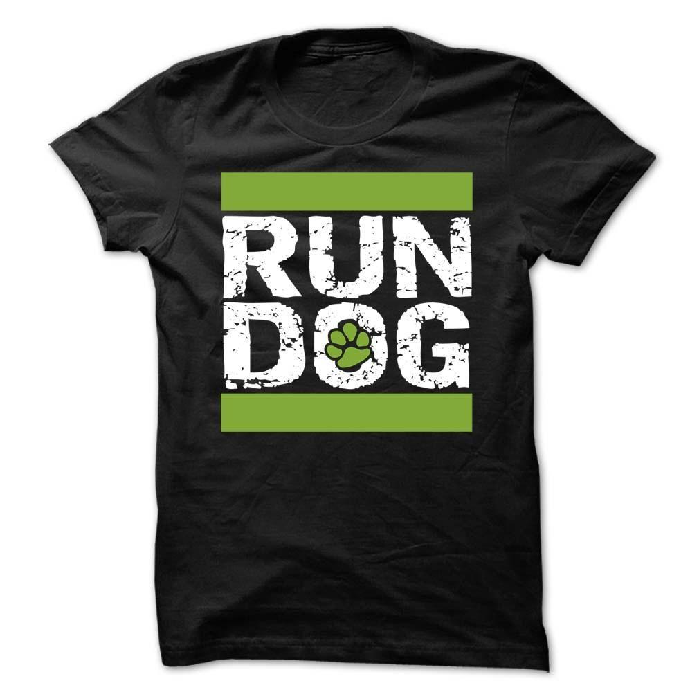 Run Dog T