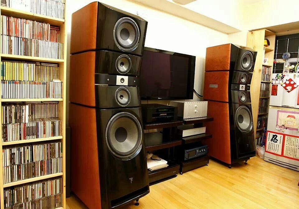 jmlab grand utopia speakers pinterest labs and ems. Black Bedroom Furniture Sets. Home Design Ideas