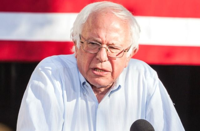 12 Reasons Anime Bernie Sanders is Your New Waifu - Dorkly ...  |Anime Betrayal Bernie Sanders