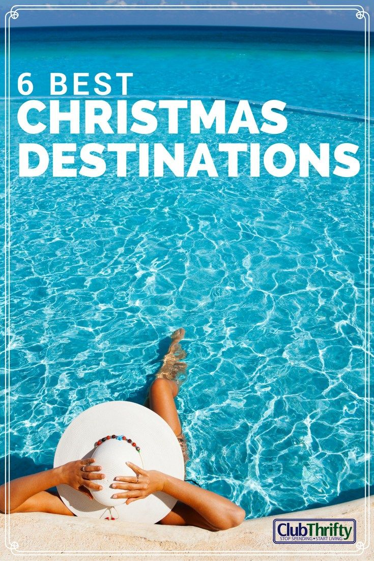 looking for the best christmas vacation ideas and destinations enjoy some of our favorite holiday spots in the us and caribbean