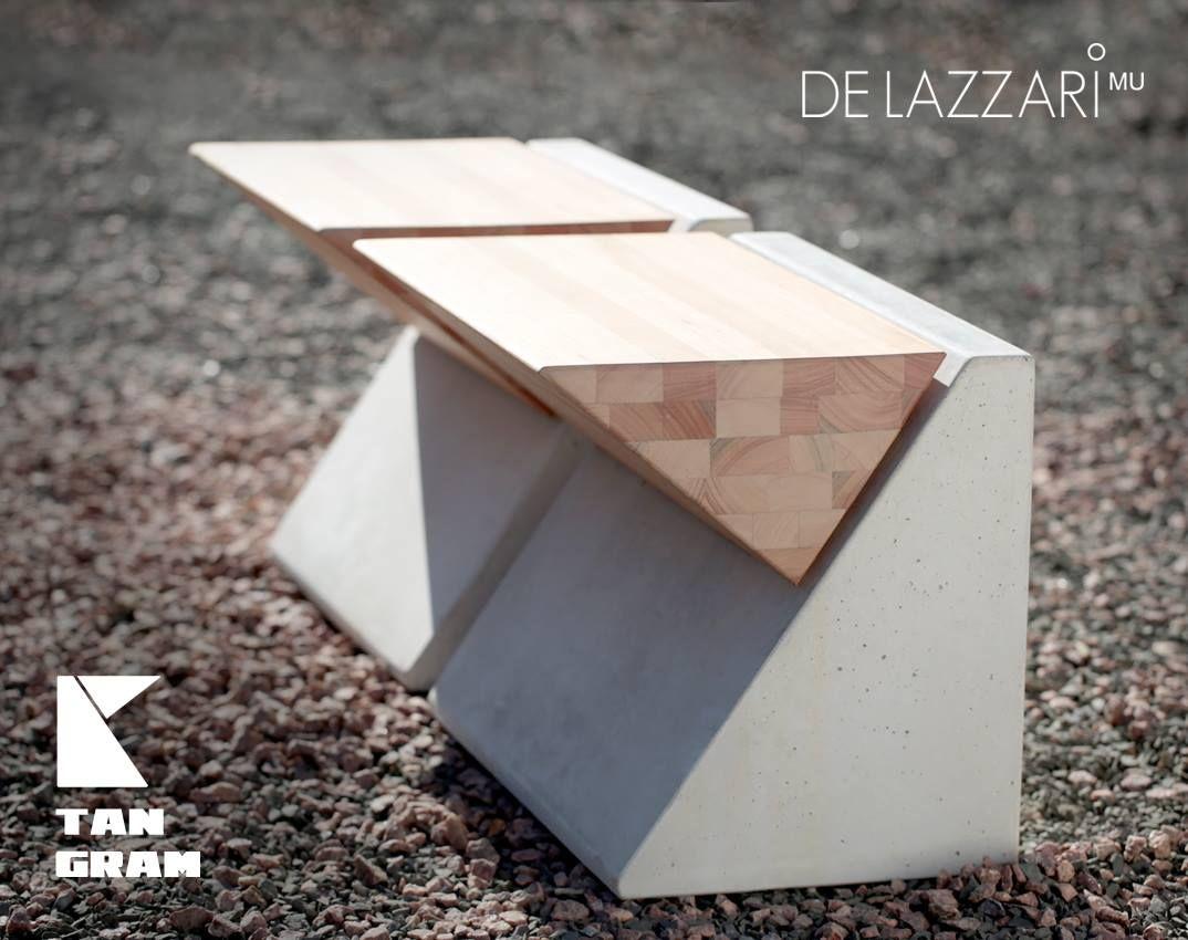 Muebles Lazzari - De Lazzari Mobiliario Urbano Banco Tangram Urban Planning [mjhdah]https://i.pinimg.com/736x/eb/ba/4f/ebba4f17544cda8852d7a97c9389aecd.jpg