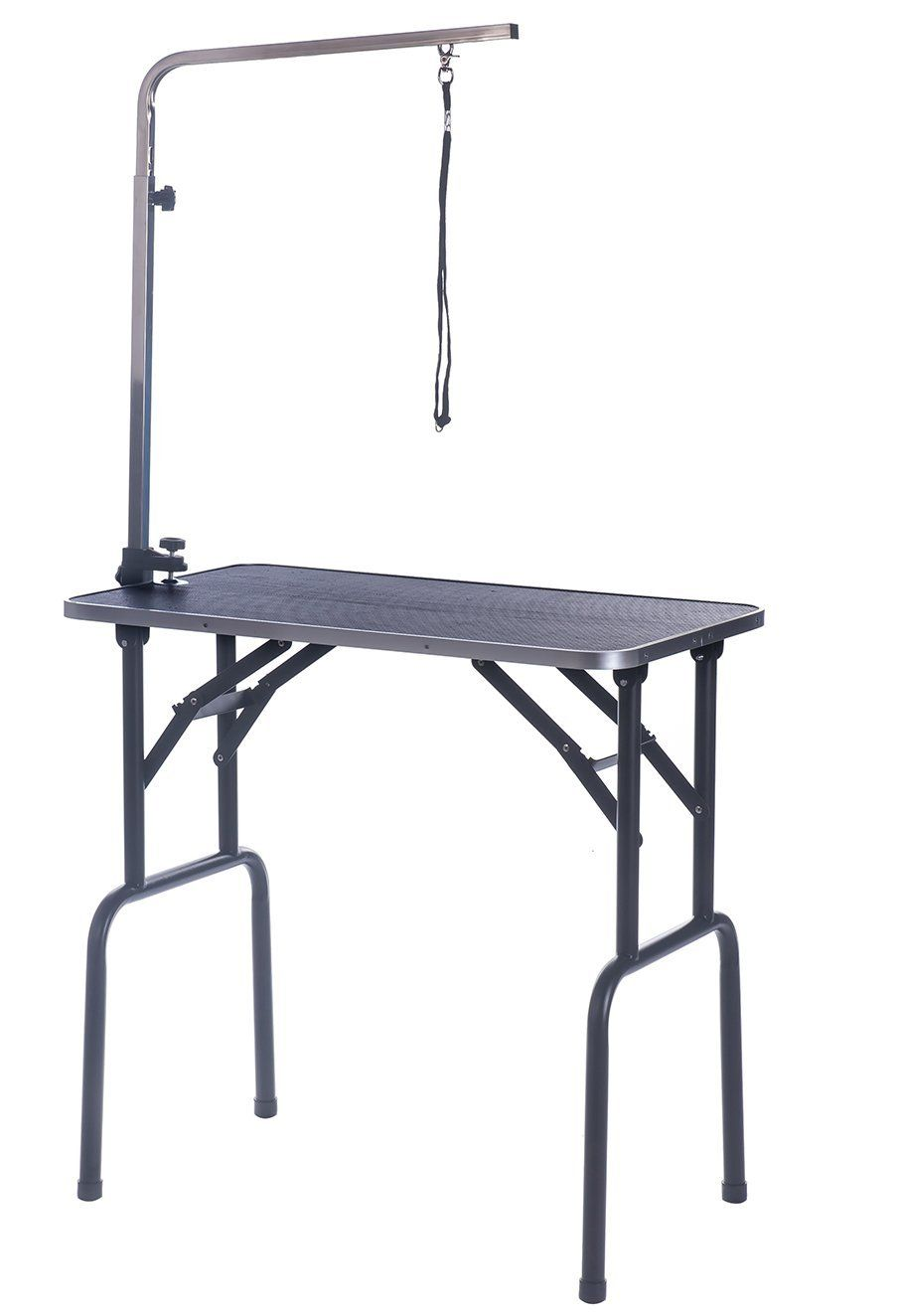 Cat Dog Grooming Table With Adjustable Arm 36 Inch For More Information Visit Now This Is An Amazon Affiliate Link Dog Grooming Cat Grooming Pets Cats