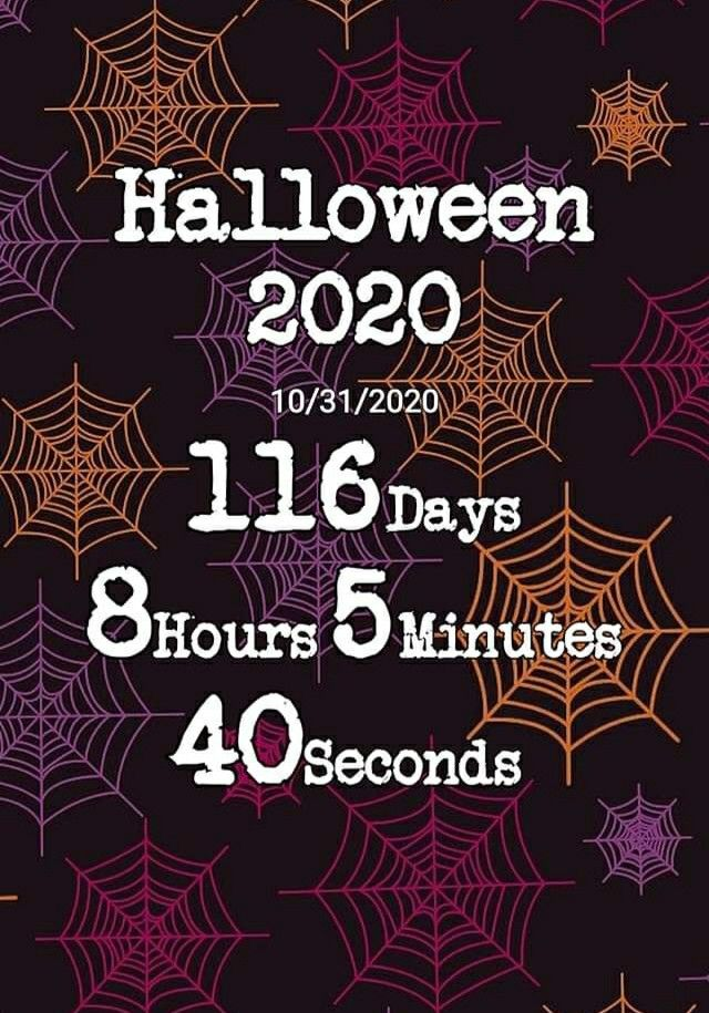 Pin by Annie Haddlesey on Halloween is Coming in 2020