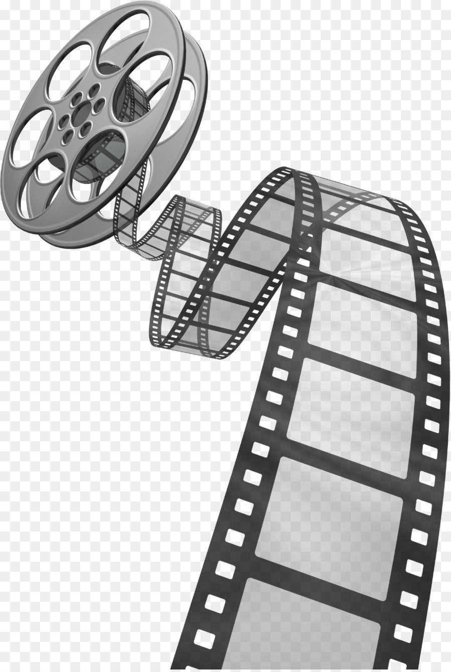34+ Old movie reel clipart information