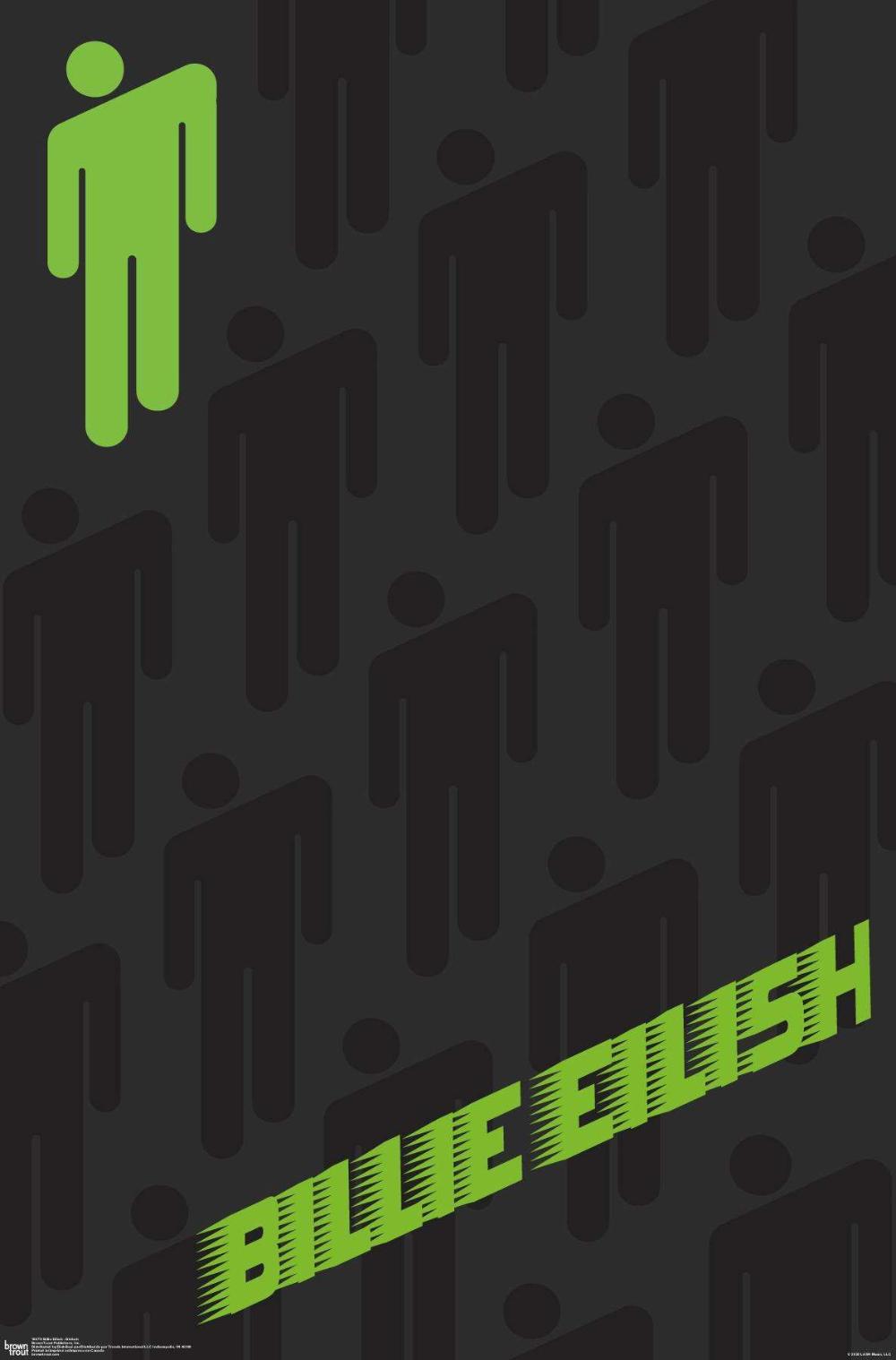Billie Eilish Blohsh In 2020 Billie Eilish Billie Aesthetic Wallpapers
