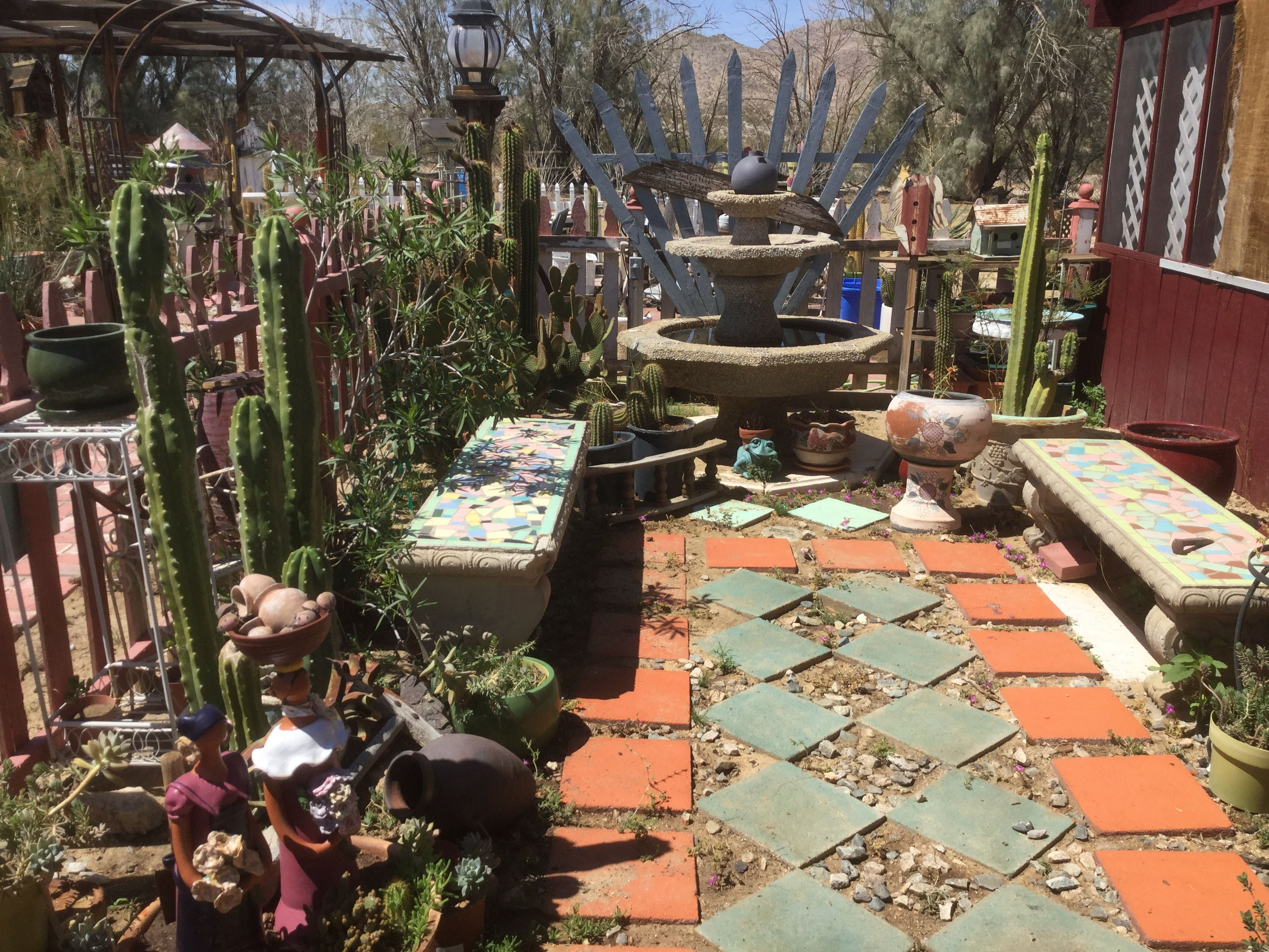 Pin by delphine on creating our own hidesert oasis that