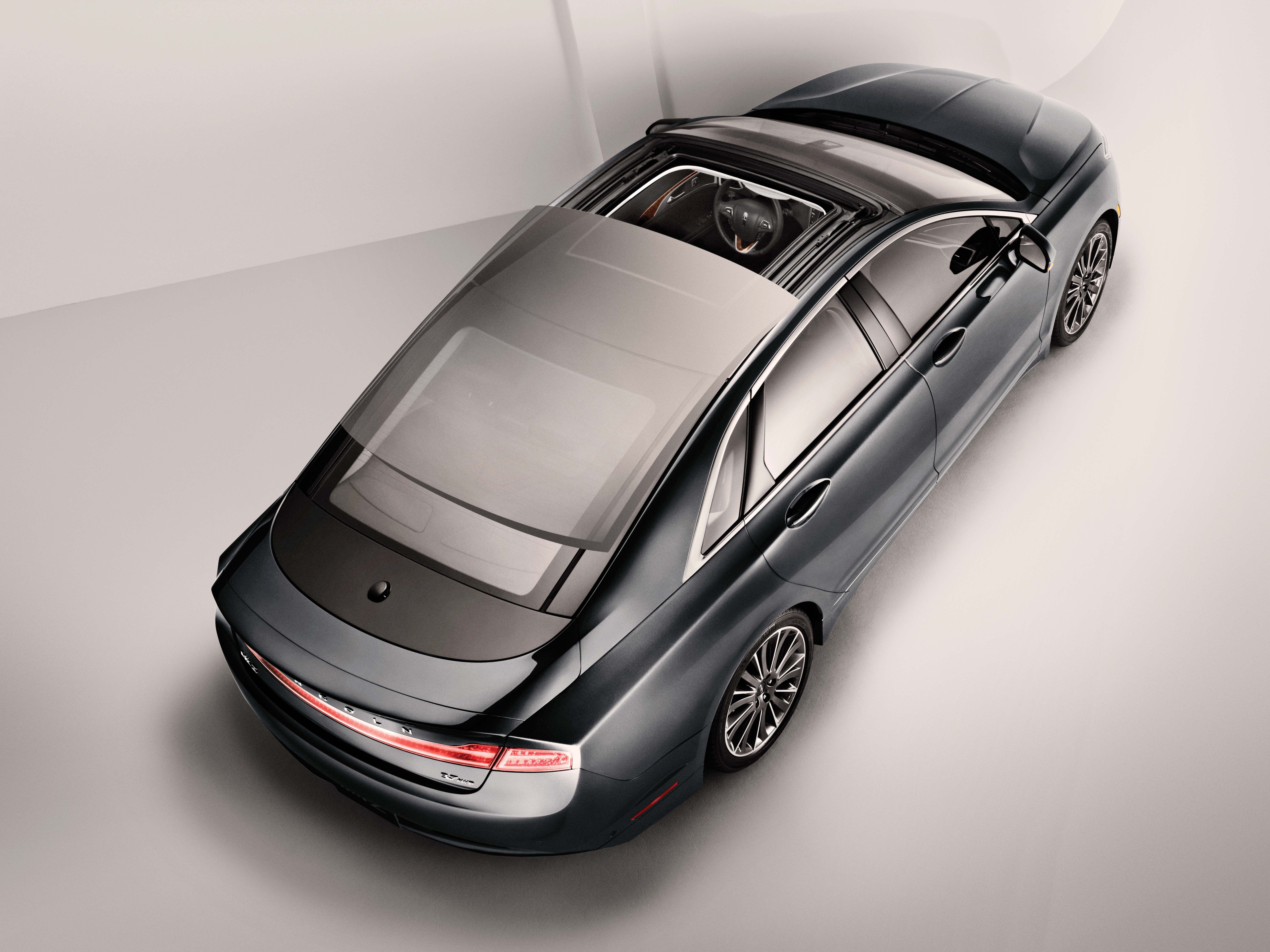 Lincolnmkz Hero Panoramic Roof Lincoln Auto Cars Car Drive