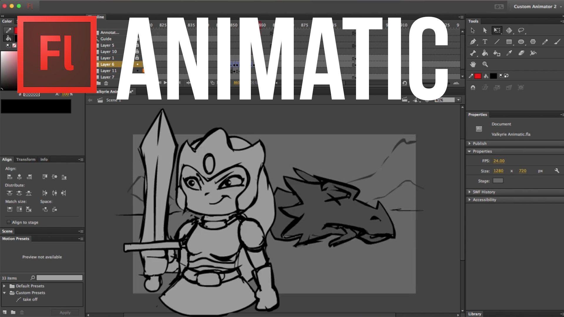 3D Animatic Rough Draft   Animation Production Blog
