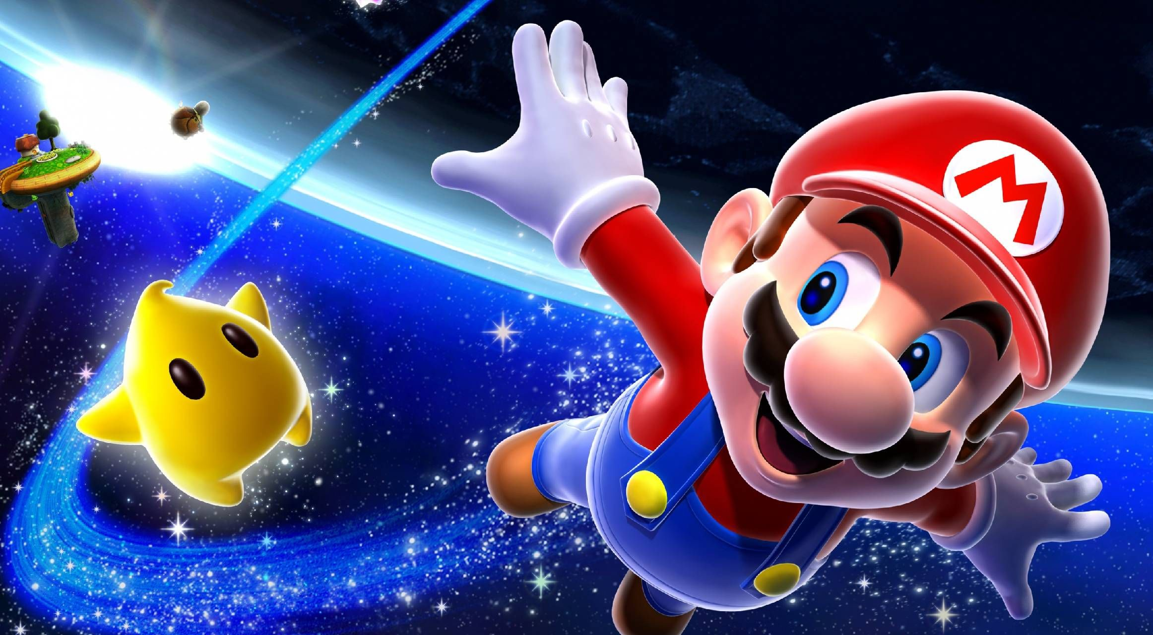 Download Super Mario Wallpaper By Dontox 7b Free On Zedge Now Browse Millions Of Popular 4k Wallpapers Super Mario Sunshine Super Mario Games Mario Games
