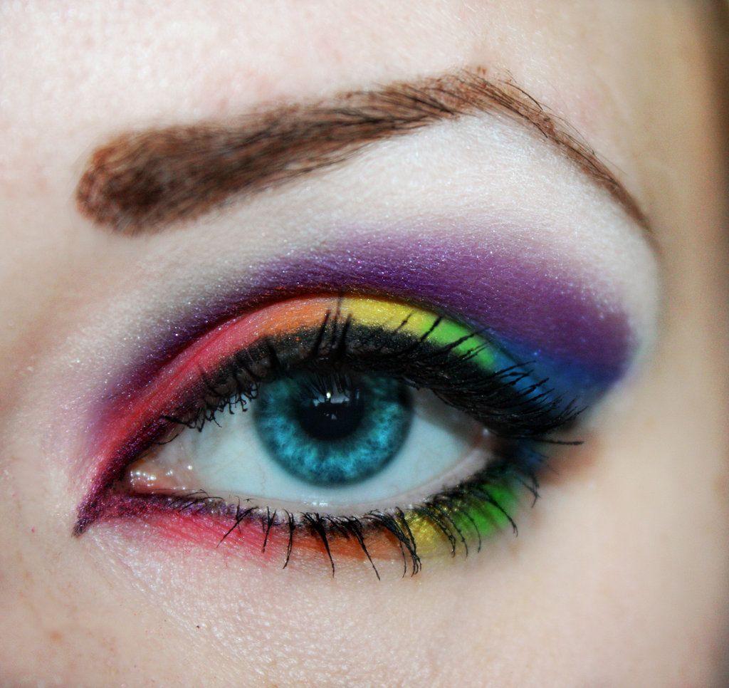 100+ [ Eye Makeup Ideas For Halloween ] | 96 Best Makeup Ideas ...