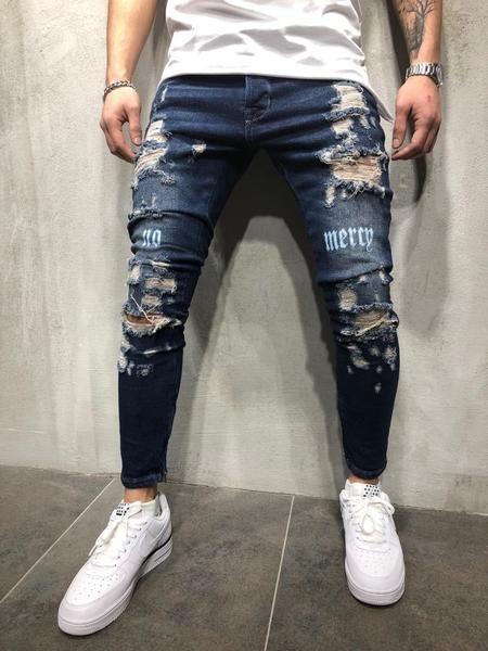 Check Us Out Free Shipping Us Only On Orders Of 100 Or More Pantalones De Hombre Moda Moda Ropa Hombre Jeans De Moda
