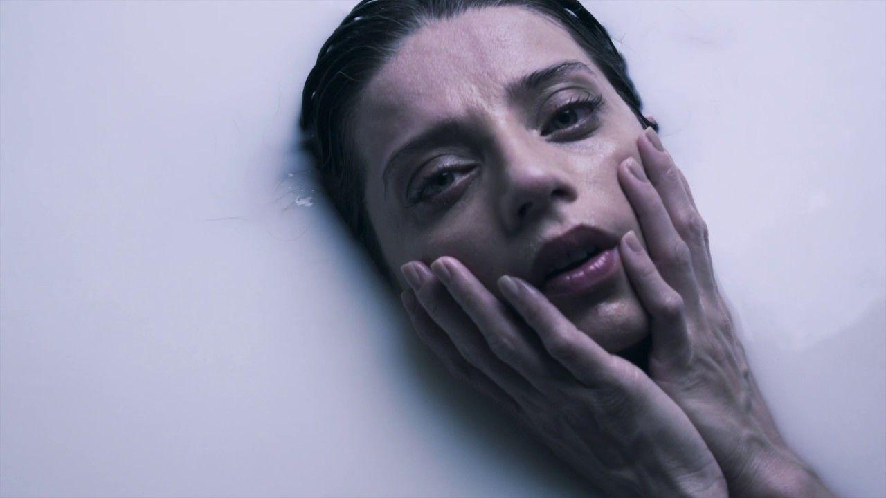 "Angela Sarafyan Tits milk"" featuring angela sarafyanrobert ascroft for irk"