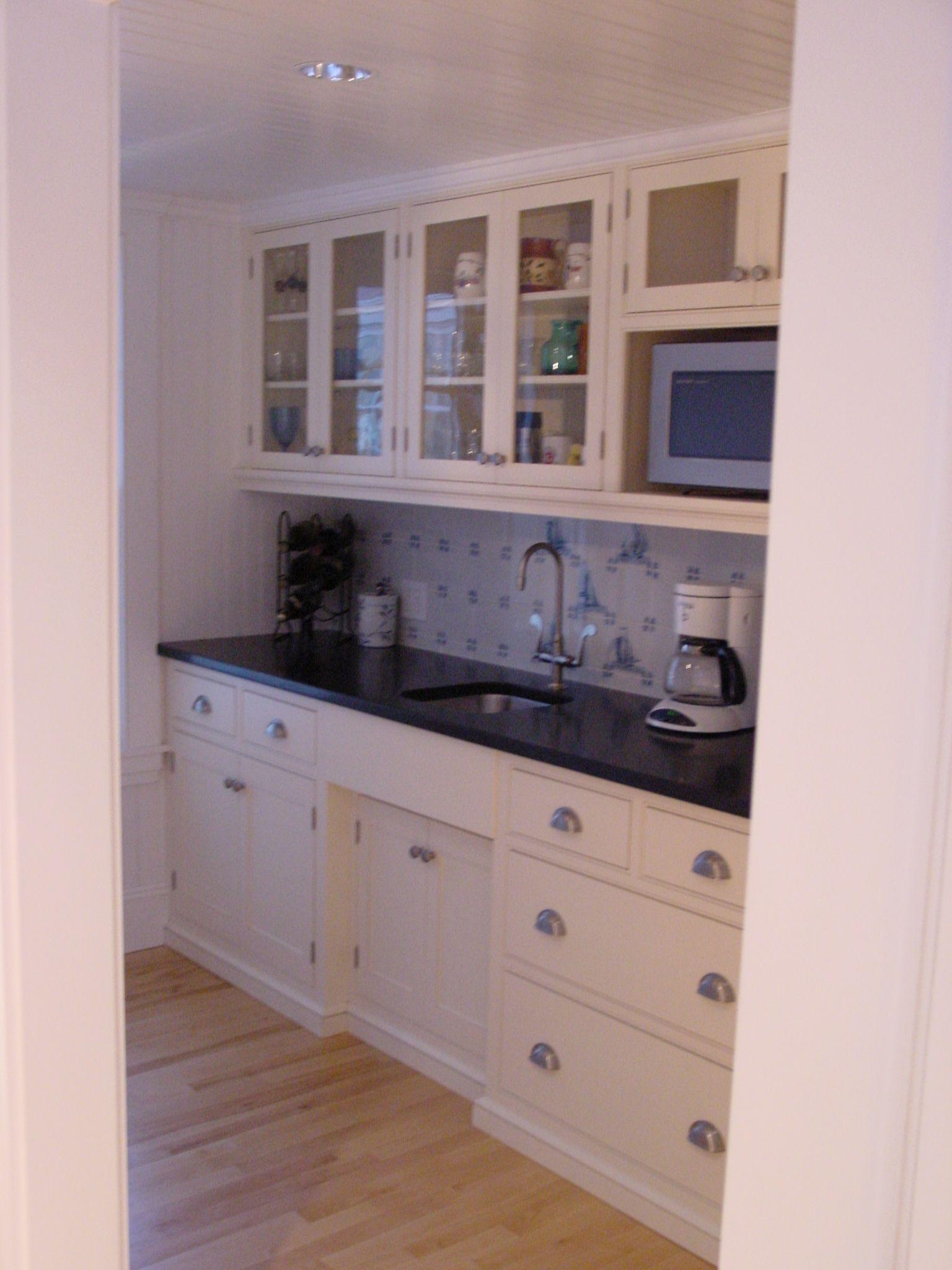 Microwave placement BAT kitchen Pinterest