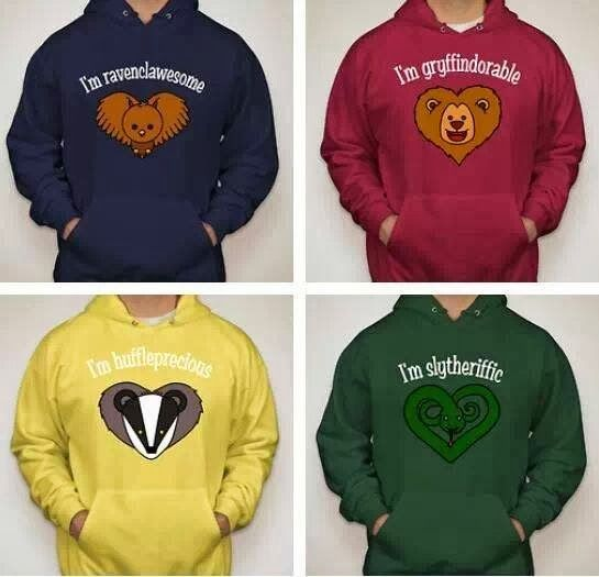 Harry Potter House Hoodies Hogwarts Is My Home Pinterest Harry