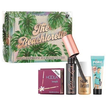 71f6d3bbdcb Beachlorette Mascara, Bronze & Highlight Mini Kit - Benefit Cosmetics |  Sephora