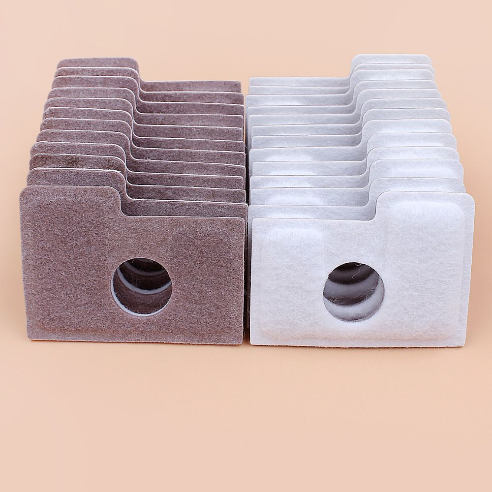 25Pcs/lot Air Filter Fit STIHL MS180 MS170 018 017 MS 180