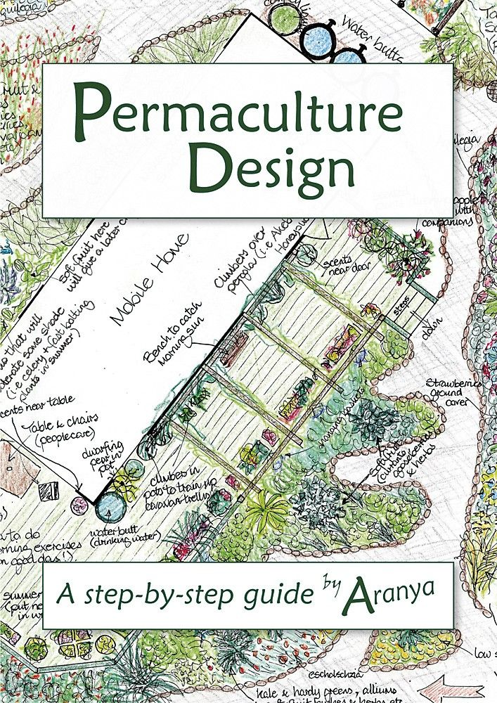 Permaculture Design Examples Google Search: New Book On Permaculture