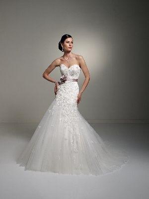 wedding dress  sophia tolli fall 2012 collection  y21246