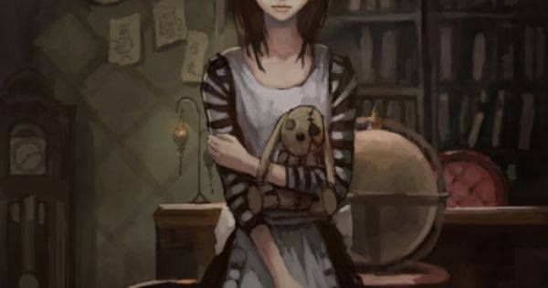Just Pinned to Alice In Madness: Alice madness returns - real life alice http://ift.tt/2ryBt8F