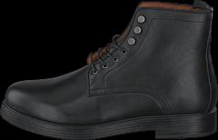 Ten Points 202011 Isabelle 101 Black | Kängor, Boots, Damast