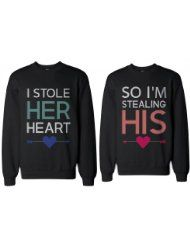Amazon.com couple sweaters Clothing Accessories