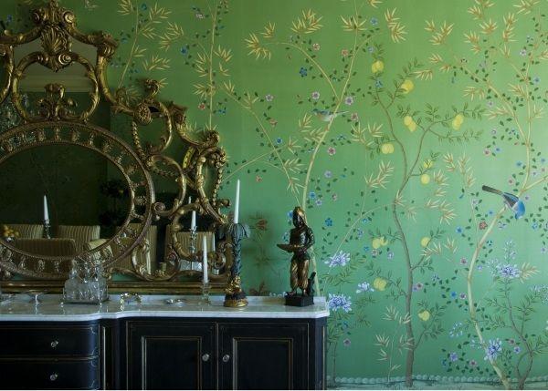 deko » wohnzimmer deko mediterran - tausende bilder von ... - Vintage Wohnzimmer Grun