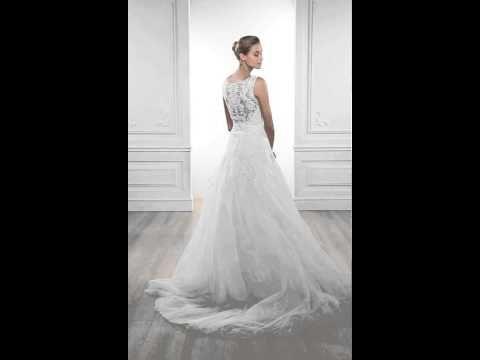 Mi vestido de Pronovias