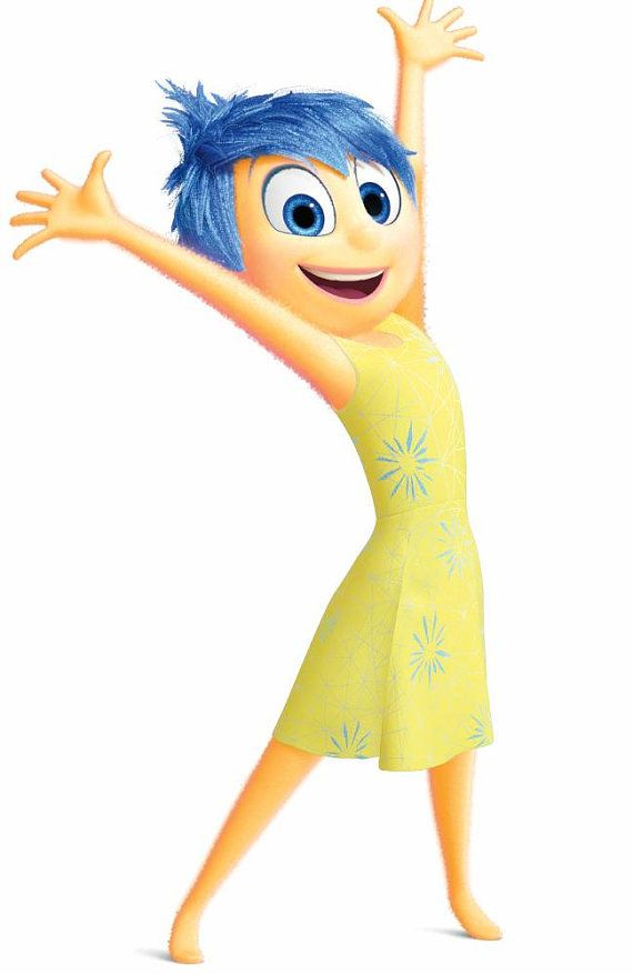 Pin By Yael On Disney Bounding Disney Inside Out Pixar Characters Joy Inside Out