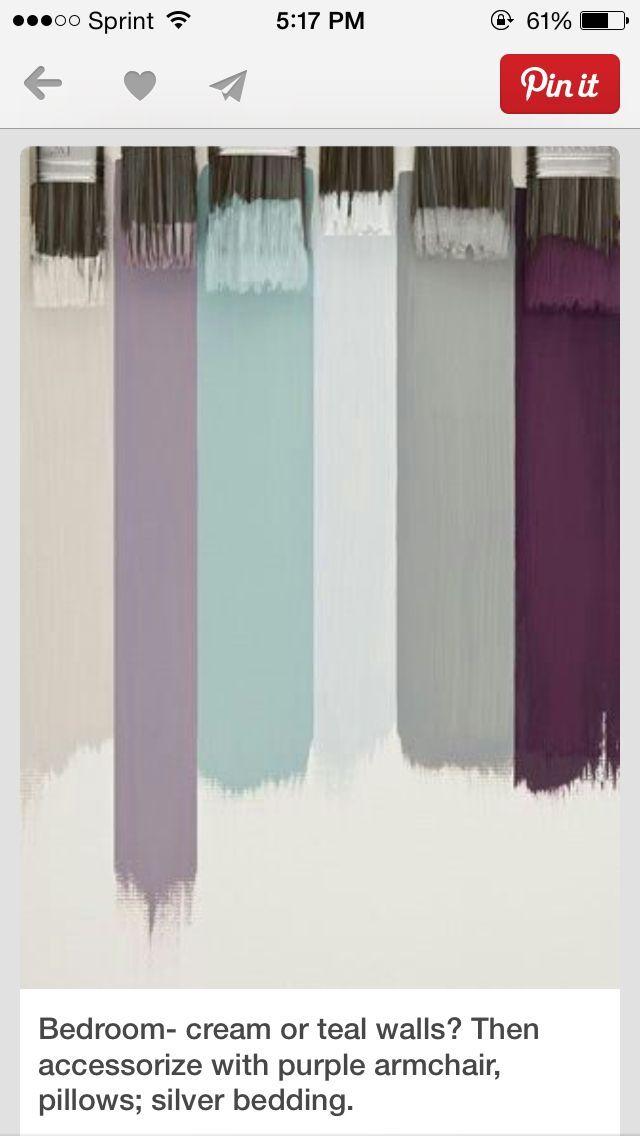 Wohnzimmer/Flur   Color Combos   Pinterest   Flure, Wohnzimmer und ...