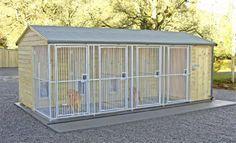 Dog Kennel Designs Diy