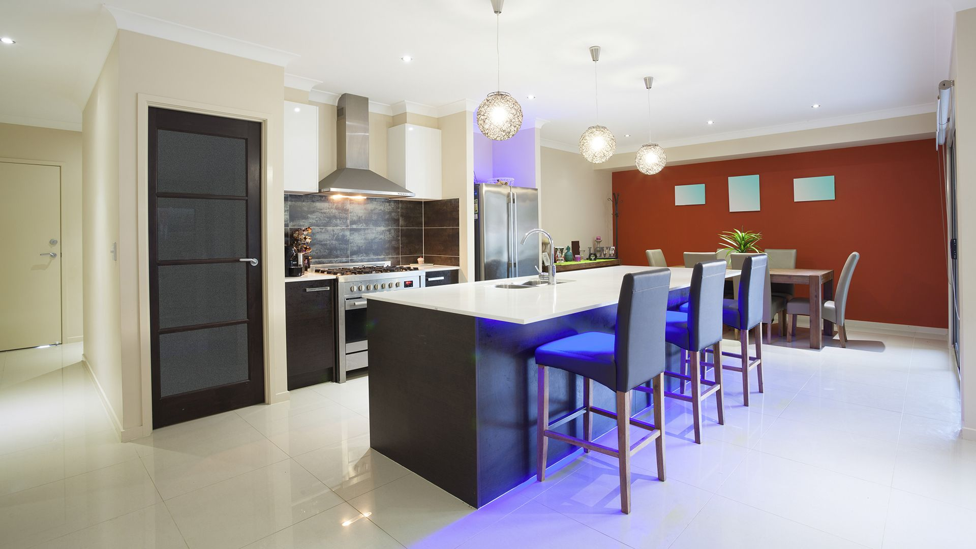 Within The Kitchen, There Are A Variety Of Areas That