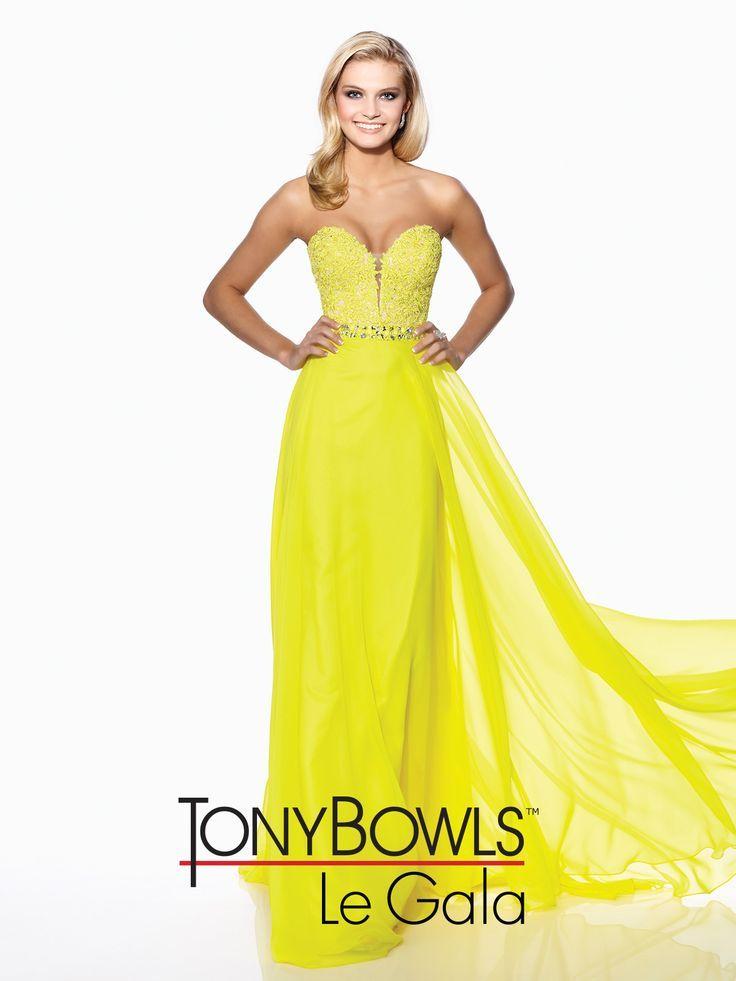 tony bowls dresses 2016 - Buscar con Google Vestidos de XV/ Pedro