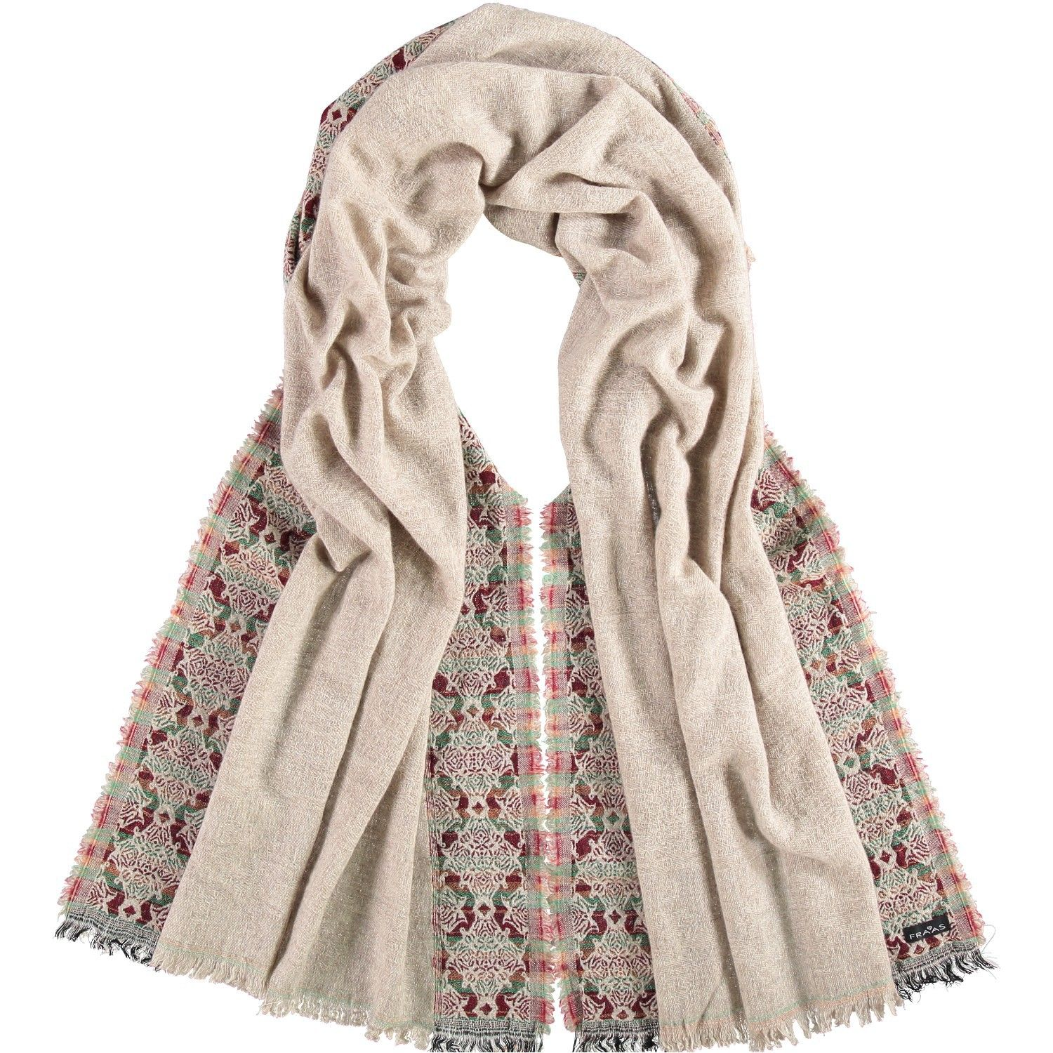 Ein absolutes Highlight - FRAAS - THE SCARF COMPANY
