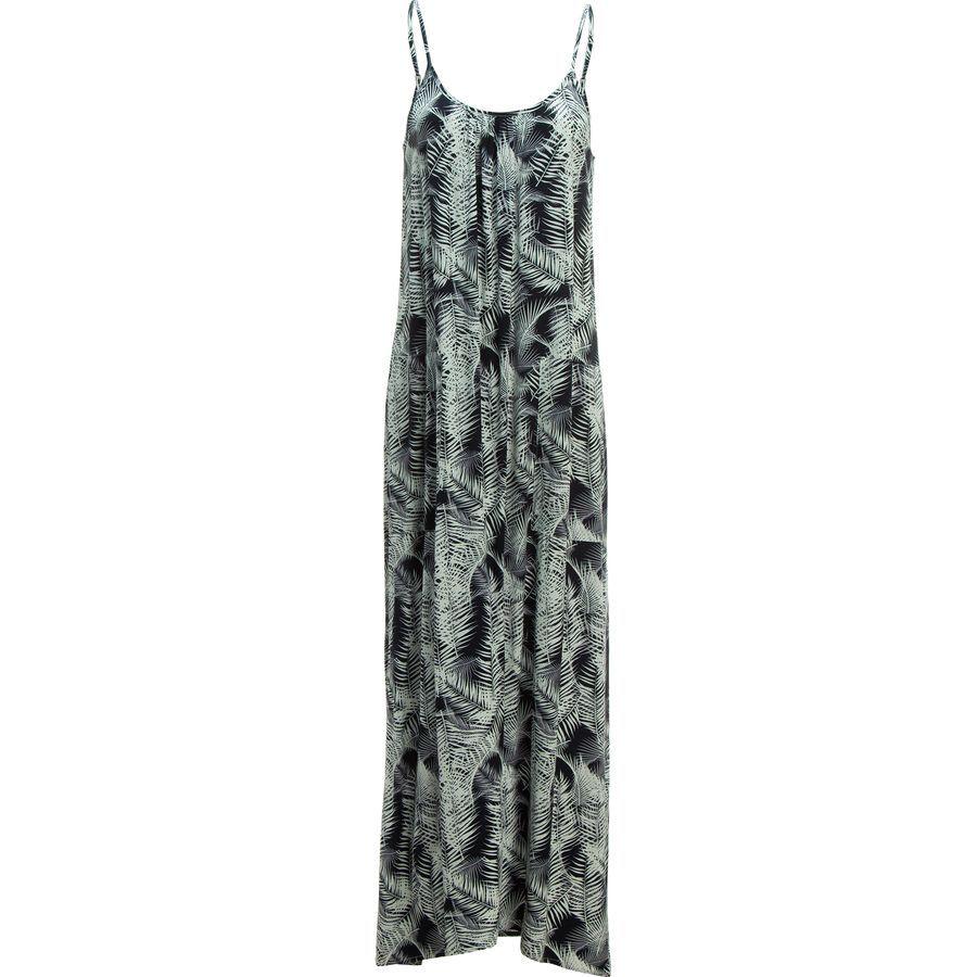 Carve Designs - Janna Ankle Dress - Women's - Anchor Kauai