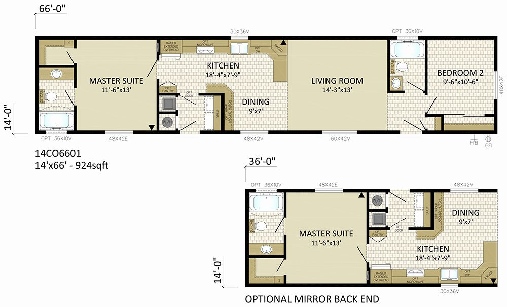 14 Foot Wide House Plans Inspirational 14 Single Wide Blackstone Homes In 2020 Floor Plans House Plans Eagle Homes