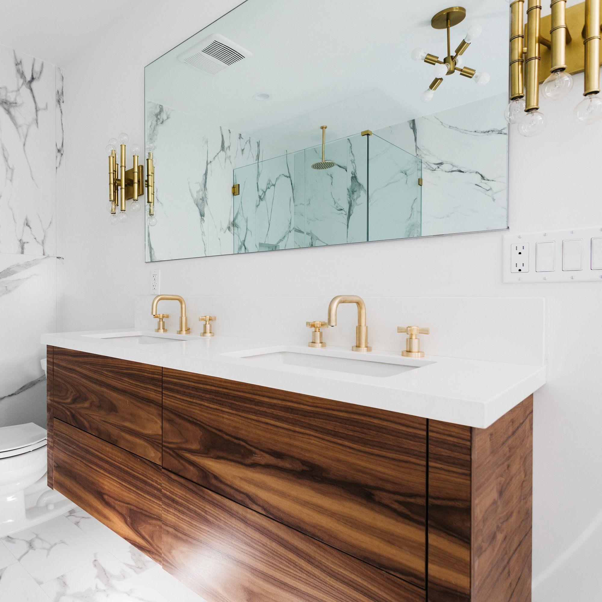 Walnut In 2020 Ikea Cabinets Vanity Cabinet Door Replacement