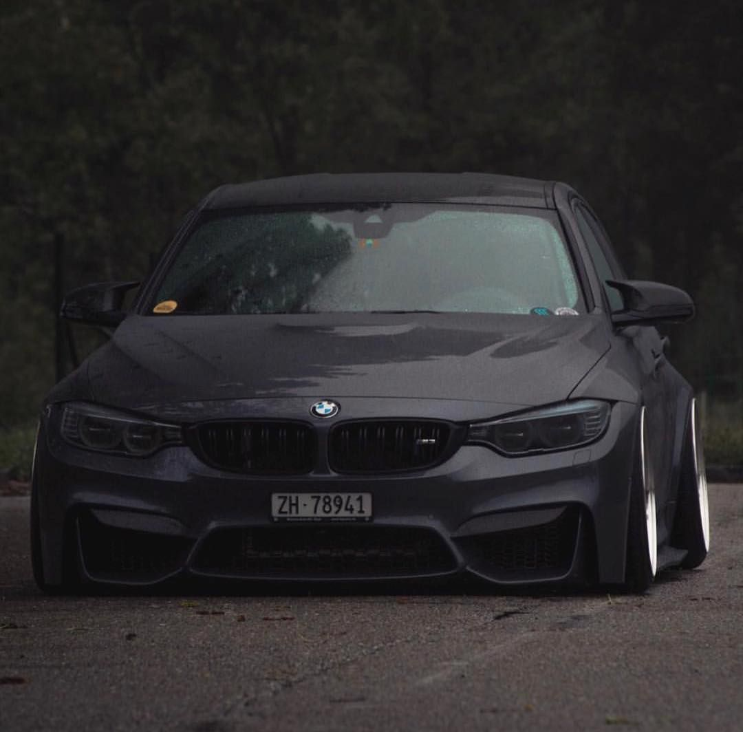 Bmw F80 M3 Matte Black Bmw Dream Cars Bmw Matte Black Cars