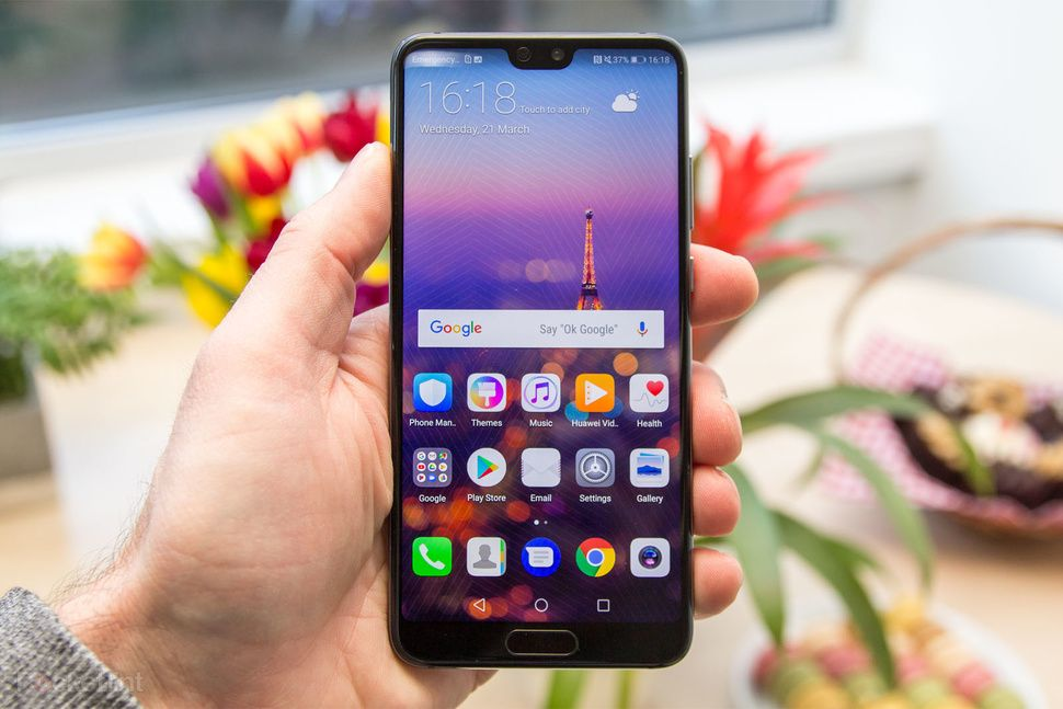 Huawei P20 Videos Tests Prix Tech Corner Smartphone Leica Android