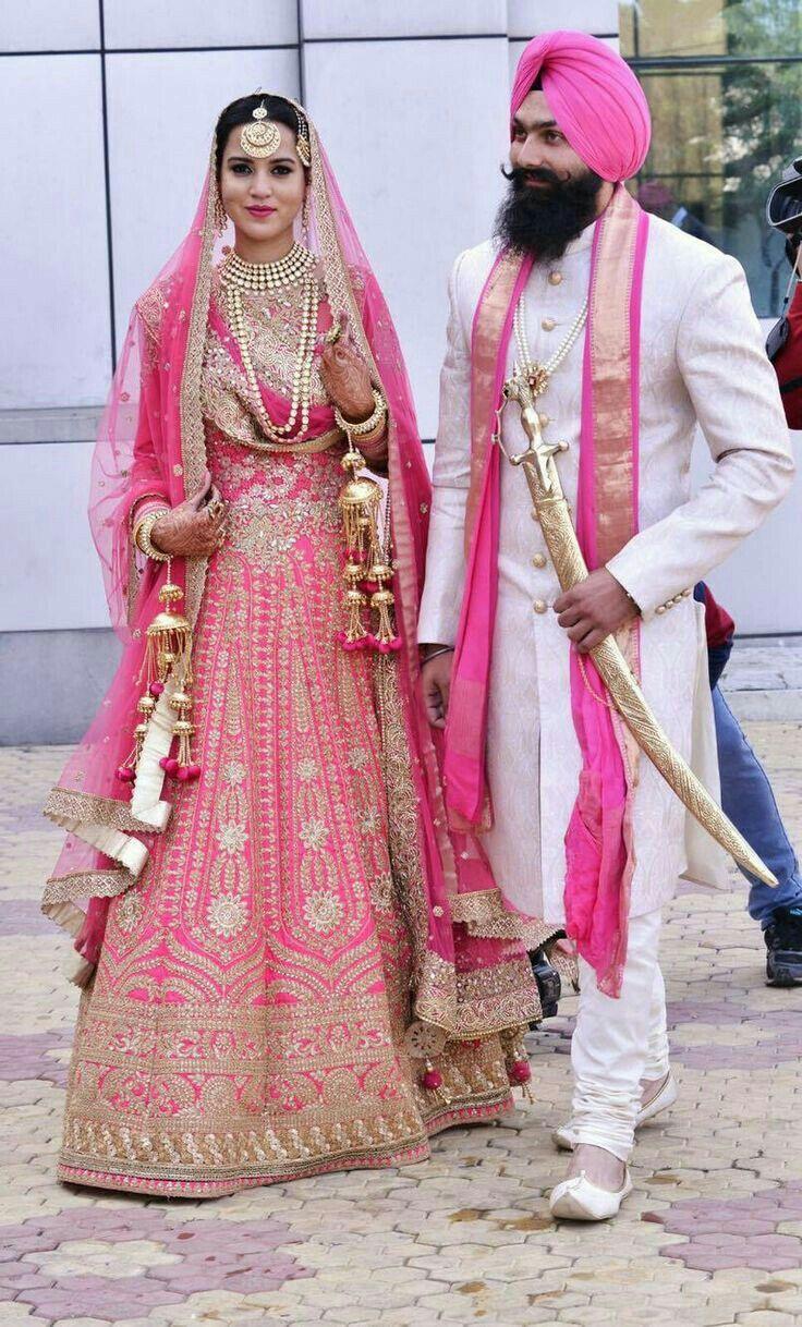 Pin de Shivdeep Kaur en Bridal collection | Pinterest
