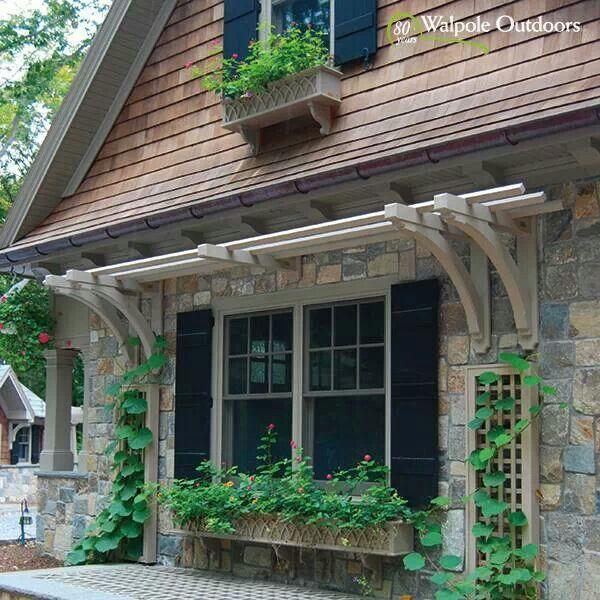 Pergola Garage Designs: Garage Pergola, Home, Garden