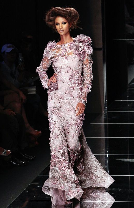 Shady Zein Eldine - Haute Couture Kuwait - Fashion Design Kuwait ...