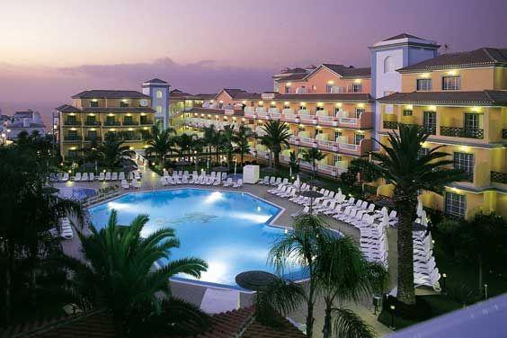 El Hotel Riu Garoe Est 225 Ubicado En El Norte De La Isla De