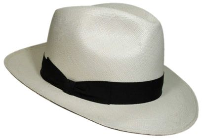 Blanco Sombreros Blancos 79c366ad1c3