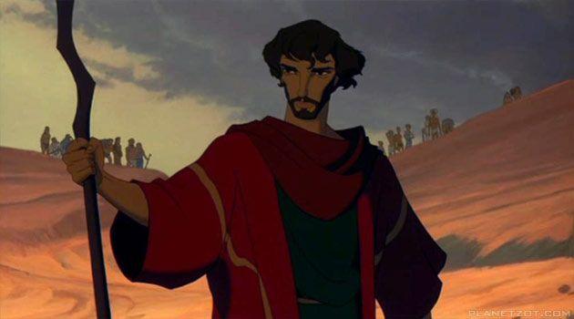 Il principe d'Egitto - Cerca con Google | Principe d'egitto